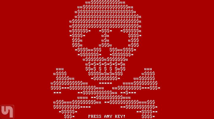 Le ransomware petya - Comment récupérer ses données