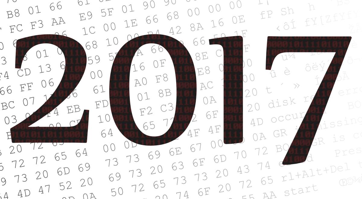 Nouvelle année, nouveau blog