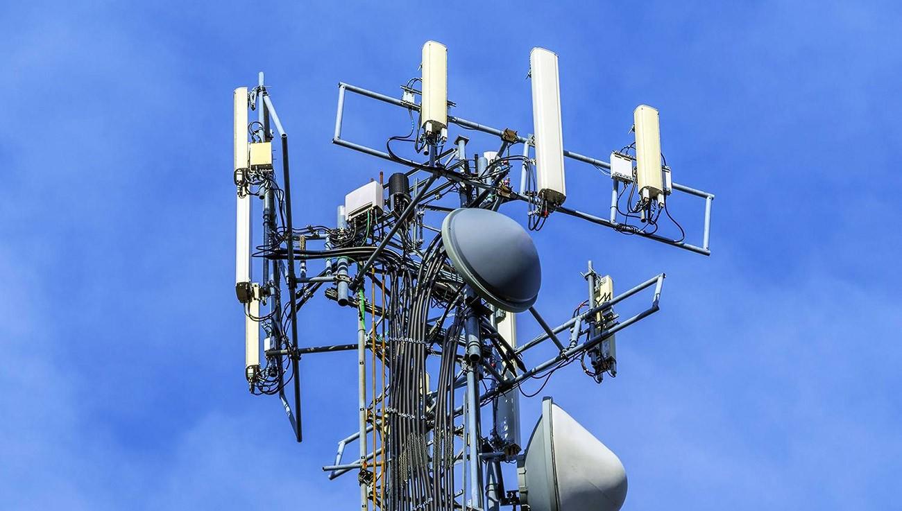 Interception passive (sans IMSI catcher) et décodage de flux GSM avec GR-GSM